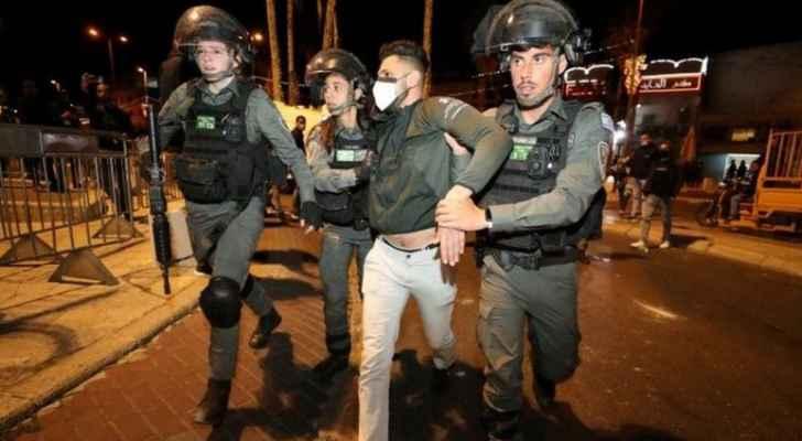 الأردن يطالب بوضع حد لانتهاكات الاحتلال الإسرائيلي