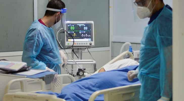 """""""الصحة"""" تعلن أعداد وفيات و إصابات كورونا الجديدة الإثنين"""