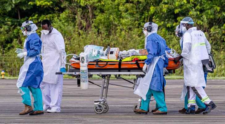 أكثر 10 دول تضررا من كورونا من حيث عدد الوفيات