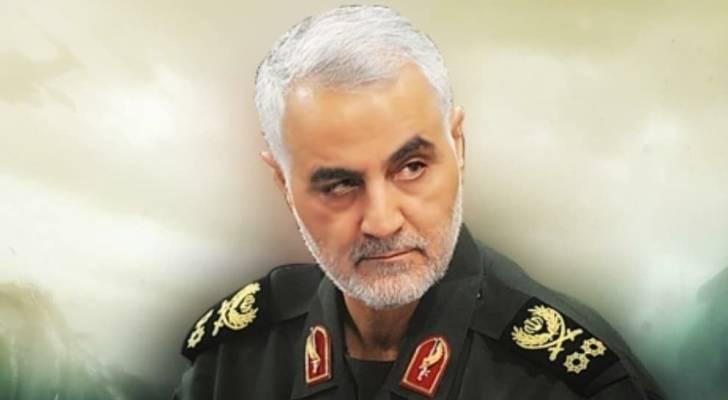 تداعيات اغتيال قائد فيلق القدس الإيراني قاسم سليماني