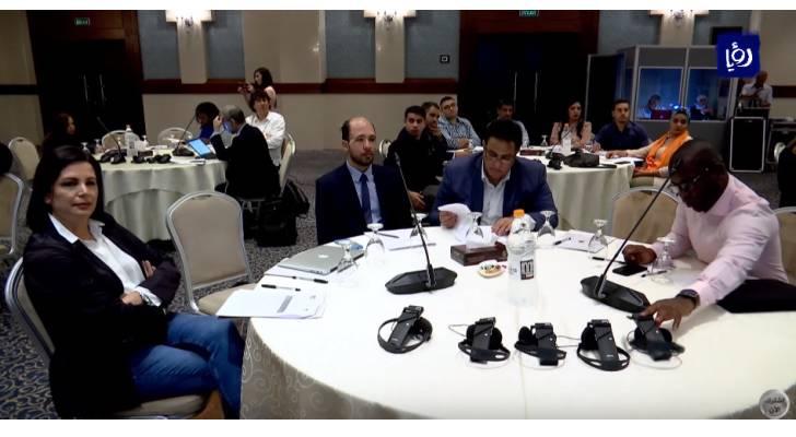 عمّان تستضيف اجتماعا إقليميا لتقييم الإجراءات المحرزة بشأن تغير المناخ