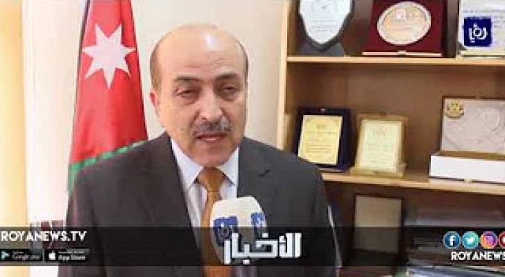مجلس محافظة الكرك يحمل الحكومة مسؤولية تعثر المشاريع التنموية