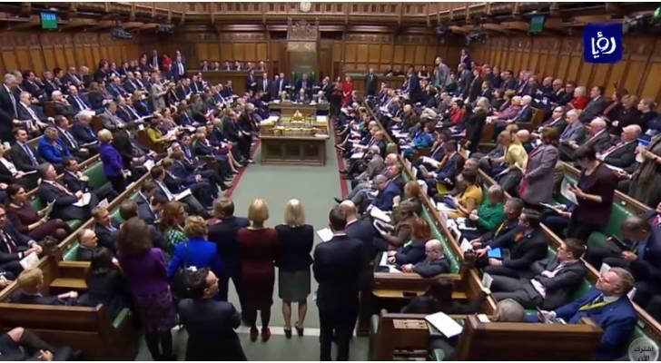 تخوفات بريطانية من رفض البرلمان لاتفاق بريكست والحكومة تطلق تحذيرات