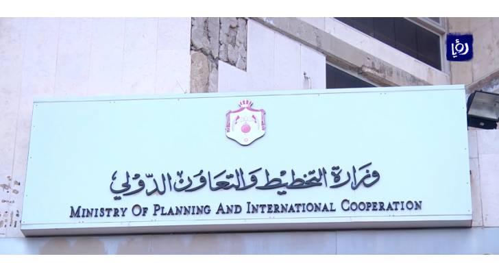نسبة التزام الدول المانحة لخطة الاستجابة الوطنية للأزمة السورية