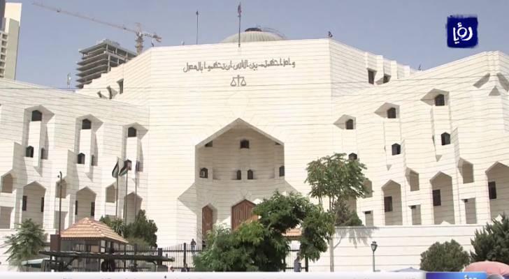المدعي العام يقرر توقيف الإعلامي محمد الوكيل أسبوعا في الجويدة