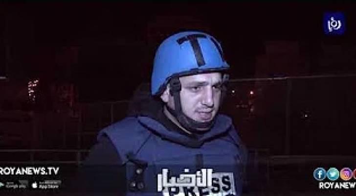 مواجهات واعتقالات بالضفة بعد استباحة مئات المستوطنين قبر يوسف