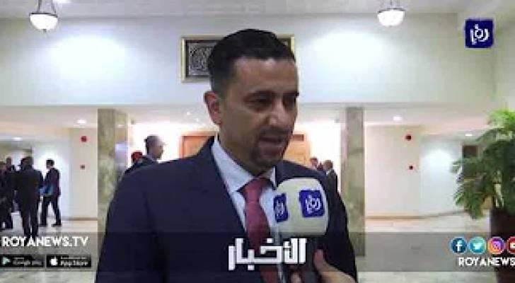 الأردن يعترض مجددًا على افتتاح مطار للاحتلال قرب العقبة