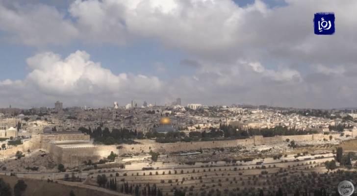 الاحتلال يشرع في التخطيط لتهويد البلدة القديمة بالقدس المحتلة