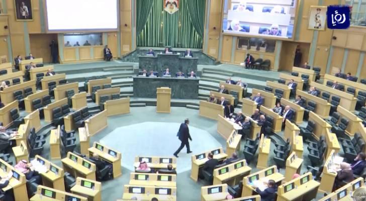 مجلس النواب يناقش في جلسة رقابية عدداً من الأسئلة النيابية