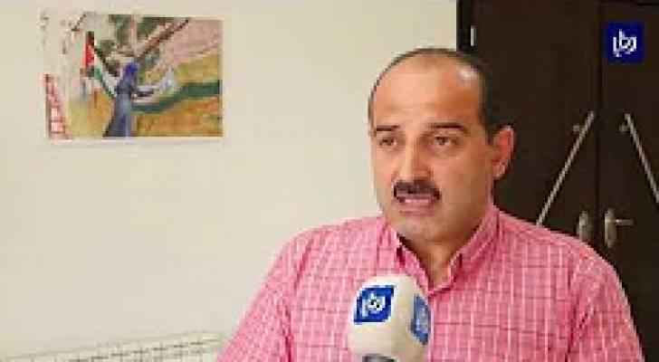 """الإحتلال يطلق مسمى """"معبر"""" على حاجز قلنديا العسكري"""