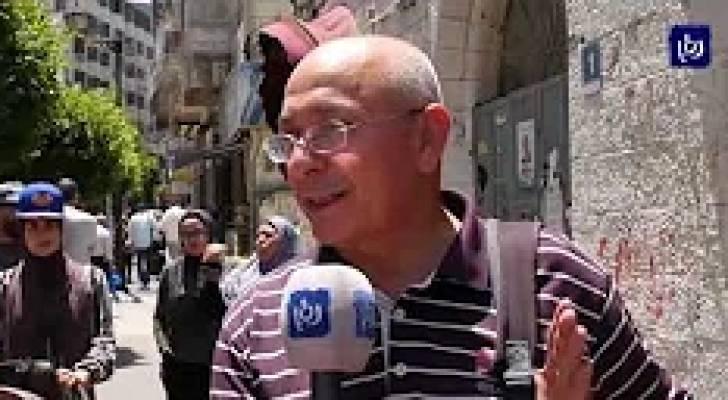 إجماع فلسطيني على رفض ورشة البحرين