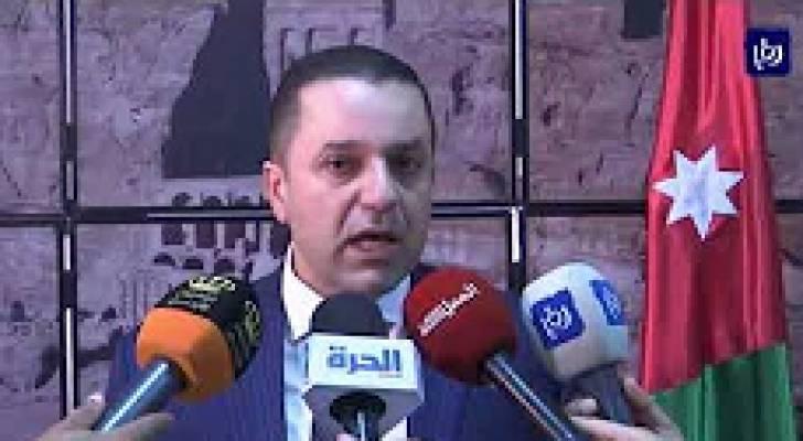 توقيع اتفاقية منحة للأردن بقيمة 20 مليون يورو من الاتحاد الأوروبي
