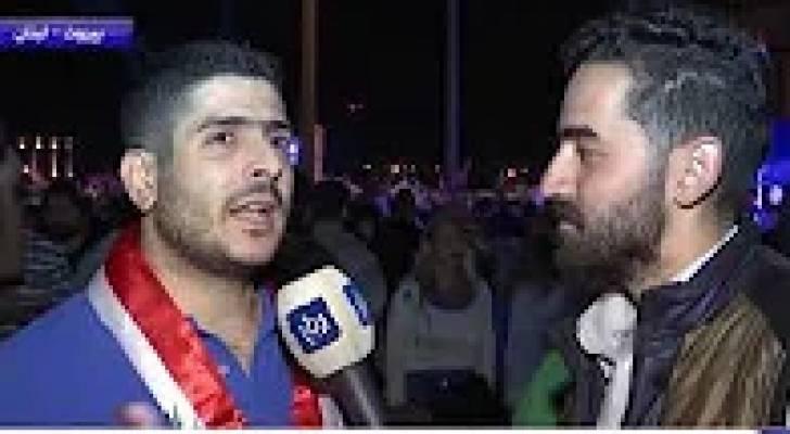 تواصل التظاهرات لليوم السابع على التوالي والجيش يتدخل لفتح الطرق الدولية