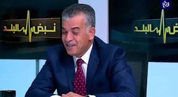 سامح الناصر، علي الحجاحجة ود.علي المصري - تفاصيل الزيادات على الرواتب - نبض البلد