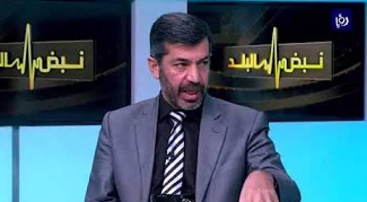 الناصر: لا زيادة على رواتب عمال الوطن والمياومات والعقود الشاملة - نبض البلد