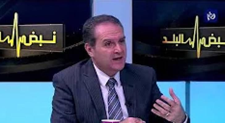 د. أحمد العرموطي - نقيب الأطباء الأسبق: انا مع عودة المدارس وماحدث انتكاسة