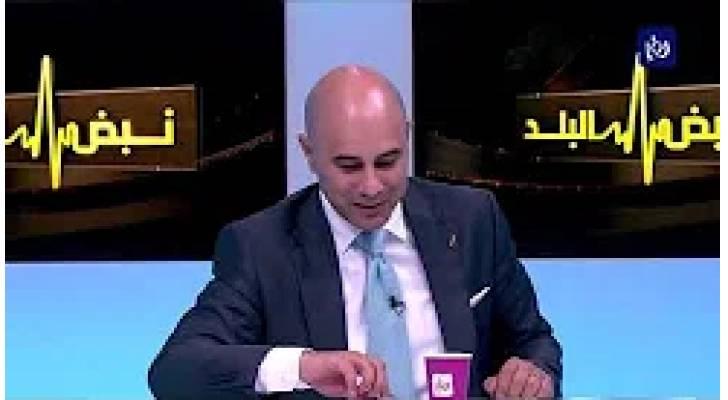 د. فراس الهواري ود. أحمد العرموطي - حتى لا نعود إلى المربع الأول في ازمة كورونا - نبض البلد